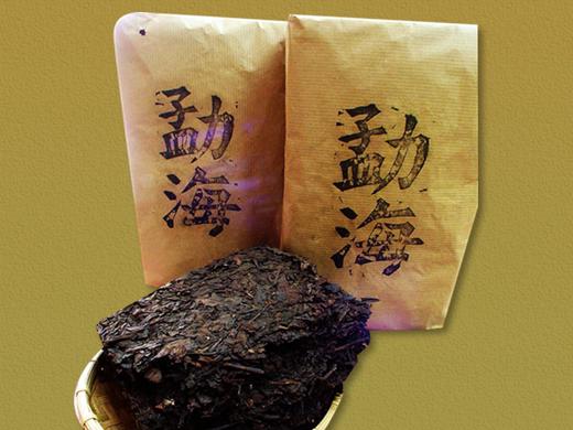 3331-勐海茶磚公斤